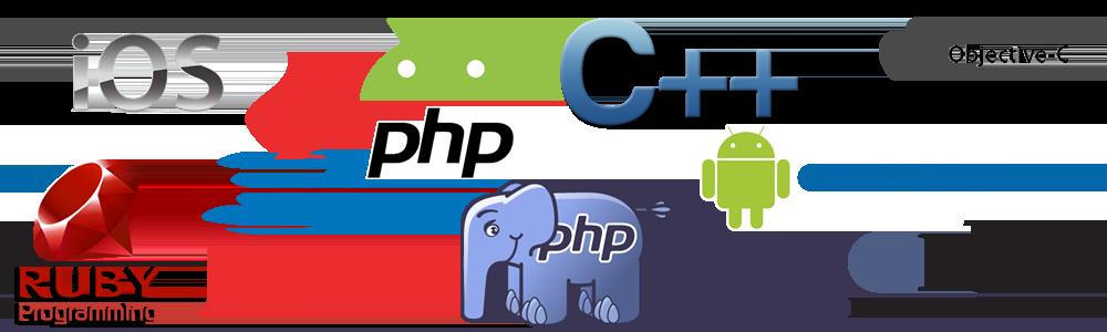 様々なプログラム言語